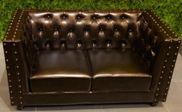 酒吧沙发定制风格